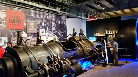 музей на индутрията Нюрнберг